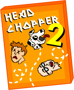 File:Head Chopper 2 box art.png