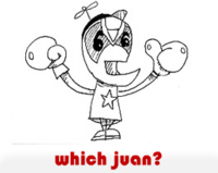 which juan?