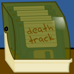 Death Track