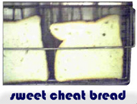 sweet cheat bread 1