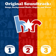 Homestar Runner Original Soundtrack