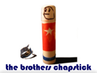 the brothers chapstick