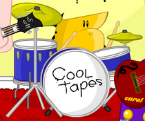 Cool Tapes