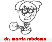 dr. marvin rubdown
