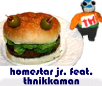 homestar jr. feat. thnikkaman