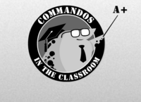 Commandos in the Classroom