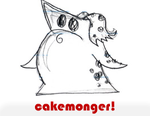 Saberlord's Scritchasketch Cakemonger The Cheat