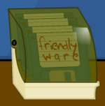 Friendly Ware