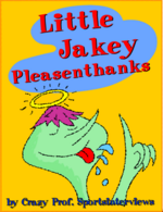 Little Jakey Pleasenthanks