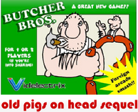 old pigs on head sequel